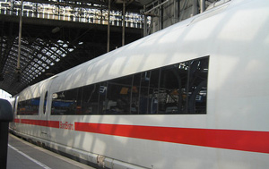 Lidl Bahntickets günstig