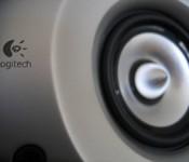 Logitech-Lautsprecher