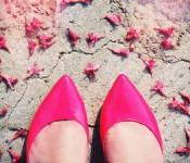 Schuhe-Gutschein