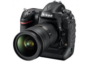 Nikon-D4-Test-Release