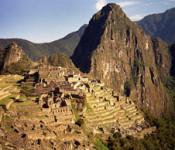 Gabelflug Lima Peru guenstig buchen